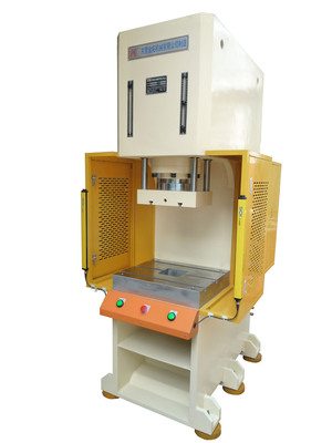 KTCQD-50TS-N金拓高端弓形快速油压冲压机