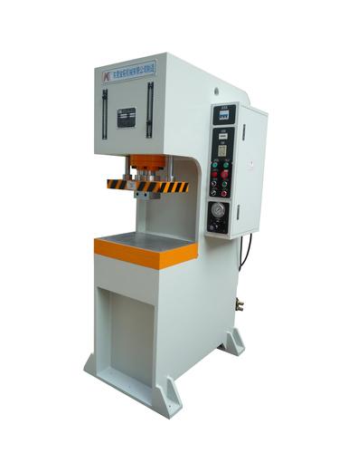 单柱油压机、单臂液压机、KTCQB-20T