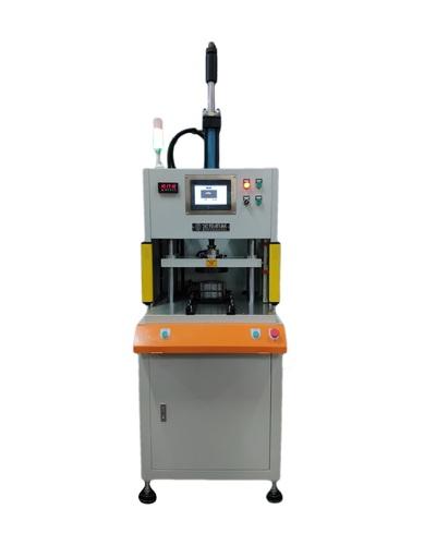 空調電機檢測伺服油壓機
