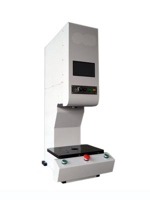 KST桌上型伺服压力机