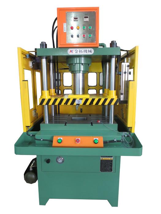 壓鑄件切邊機KTQL-DF.JPG