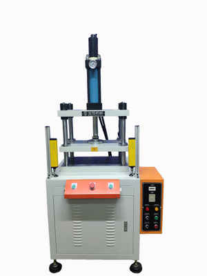 KTH四柱油压机