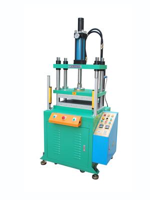 新型油压热压机KT530N-10TS