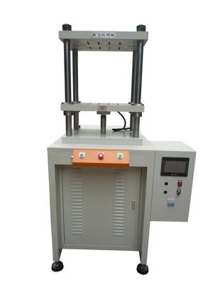 下缸型四柱油压机