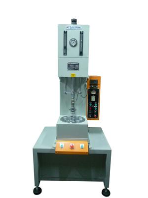 轉盤全自動油壓機KTP