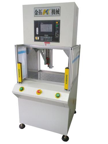门型数控伺服电子压力机KSD