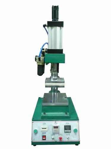 氣動熱壓機KTAR-500