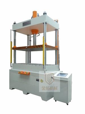 大台麵數控油壓機KTQ-50TS-CNC